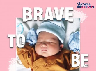 BRAVE TO BE MOM - Ca sinh thứ 6